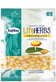 lavdas-candies-no-sugar-biologika-lifeherbs-efkaliptos-meli